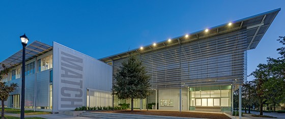 Midtown Arts and Theater Center (MATCH) |  Collaborative Engineering Group