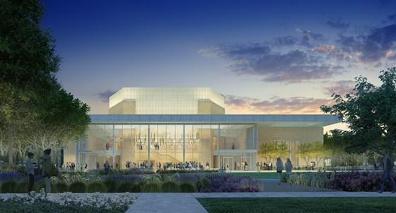 Texas Christian University School of Music |  Collaborative Engineering Group