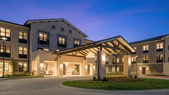 Belmont Village Senior Living |  Collaborative Engineering Group