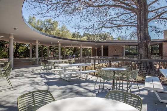 Cypress Circle Cafe |  Collaborative Engineering Group