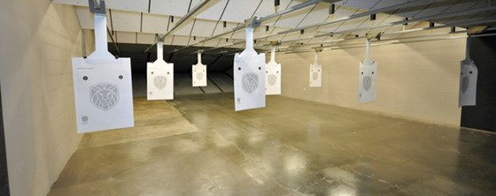 Boyert Shooting Center |  Collaborative Engineering Group