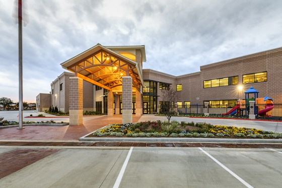 St. Helen Catholic School Expansion |  Collaborative Engineering Group