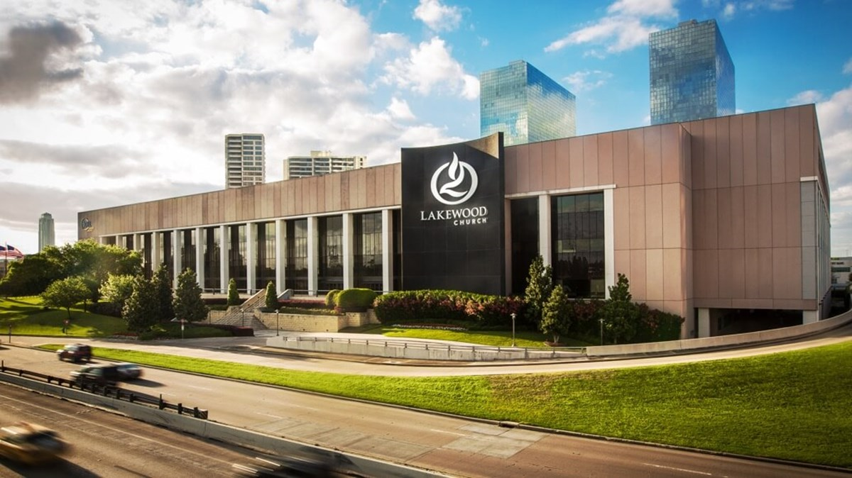 Lakewood Church |  Collaborative Engineering Group